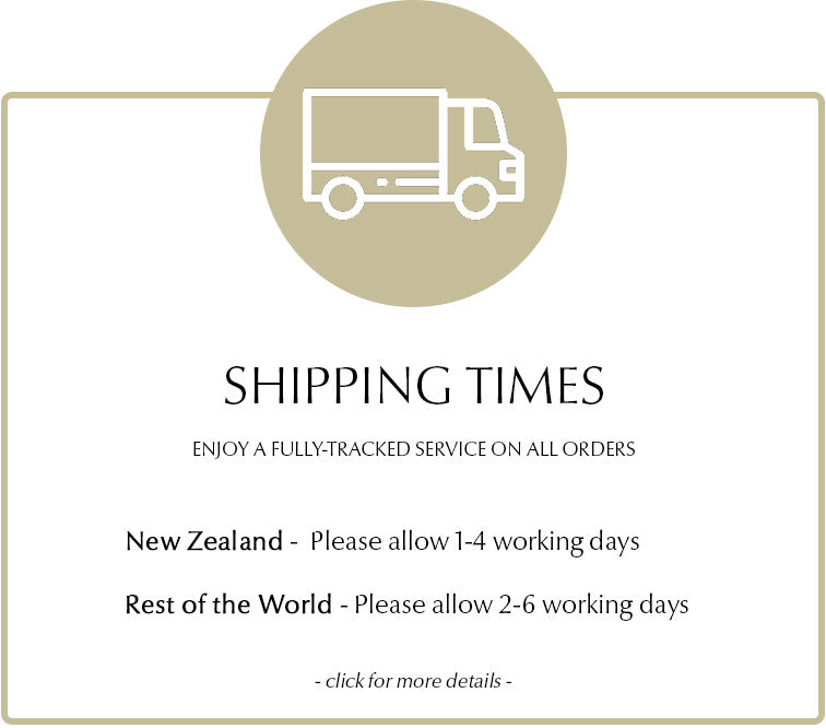 Shipping-Times