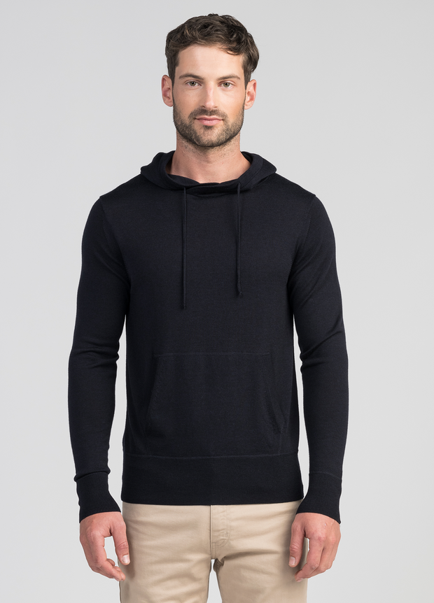 Mens Caden Hoodie | Untouched World | Te Huia New Zealand