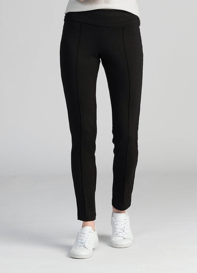 Wool Jersey Pants | Shop Untouched World at Te Huia in Arrowtown, NZ
