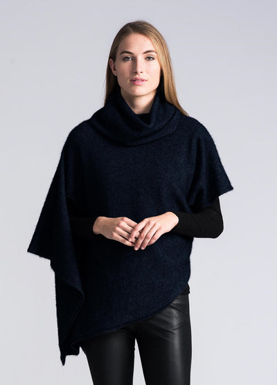 Womens Move Cape - GRAPHITE