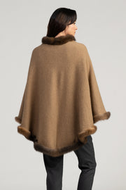 Womens U Cape Natural - Camel