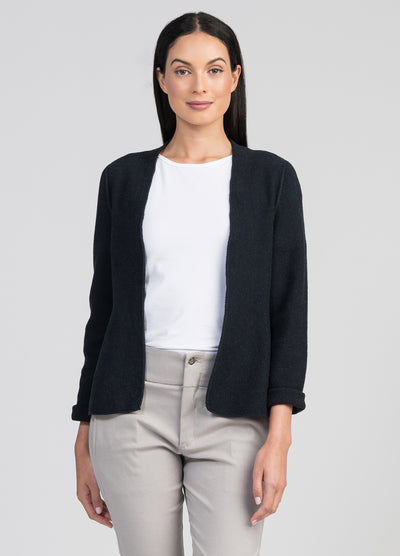 Womens Eco Knit Blazer