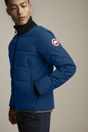 Mens Woolford Jacket Fusion Fit - Canada Goose | Te Huia New Zealand