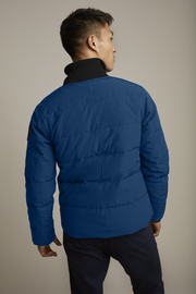 Mens Woolford Jacket Fusion Fit
