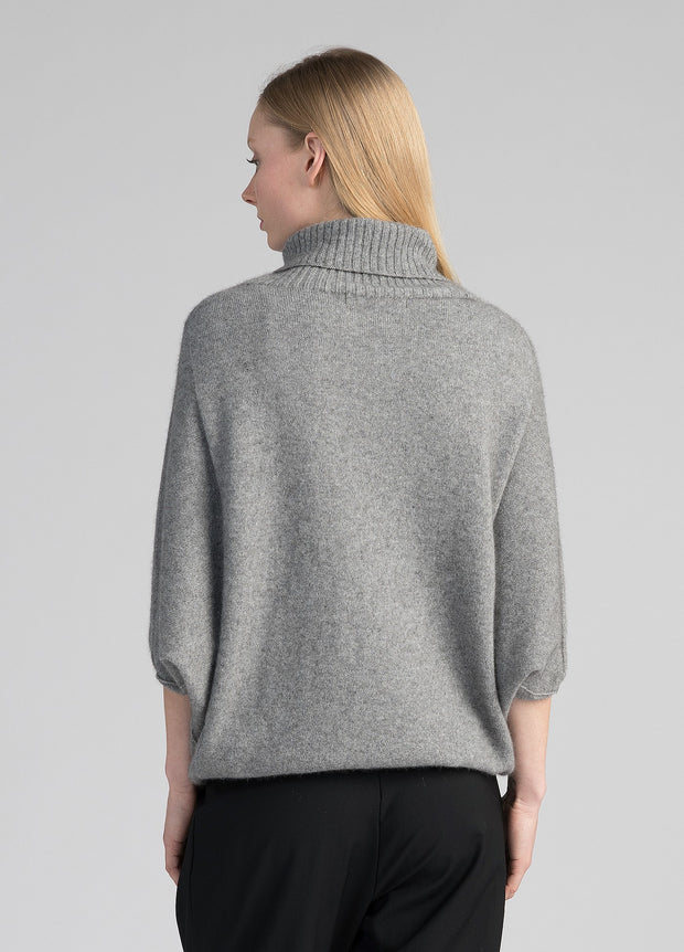 Womens Air Cape Sweater - Loft
