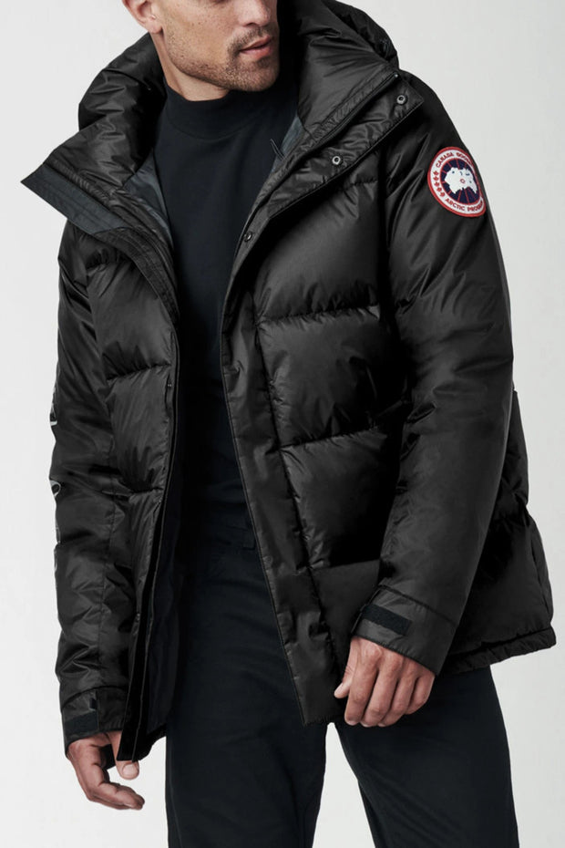Mens Approach Jacket | Shop Canada Goose at Te Huia in Arrowtown, NZ