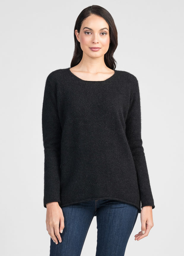 Womens Essential Sweater