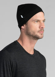 Unisex Fine Merino Beanie | Shop Untouched World at Te Huia in Arrowtown, NZ