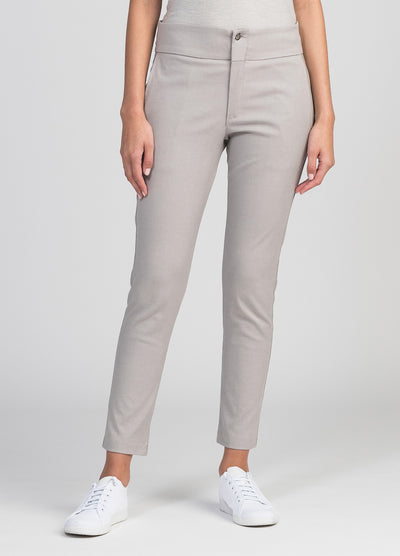 Womens Tencel Cotton Pant