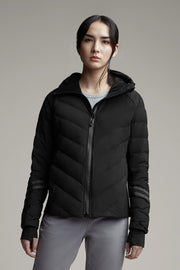 Womens HyBridge CW Bomber Jacket BL | Shop Canada Goose at Te Huia in Arrowtown, NZ