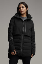Womens HyBridge CW Element Jacket | Shop Canada Goose at Te Huia in Arrowtown, NZ
