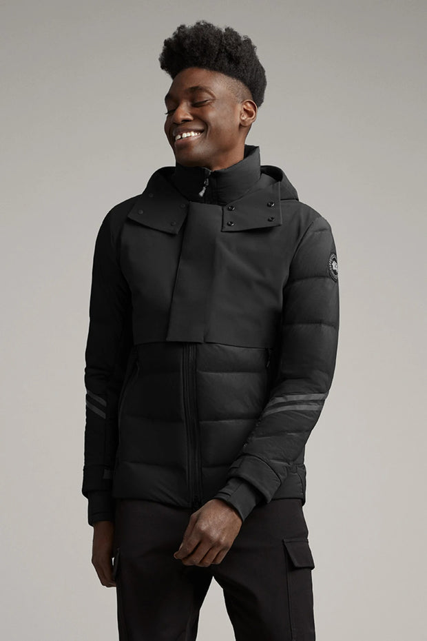 Mens HyBridge CW Element Jacket | Shop Canada Goose at Te Huia in Arrowtown, NZ