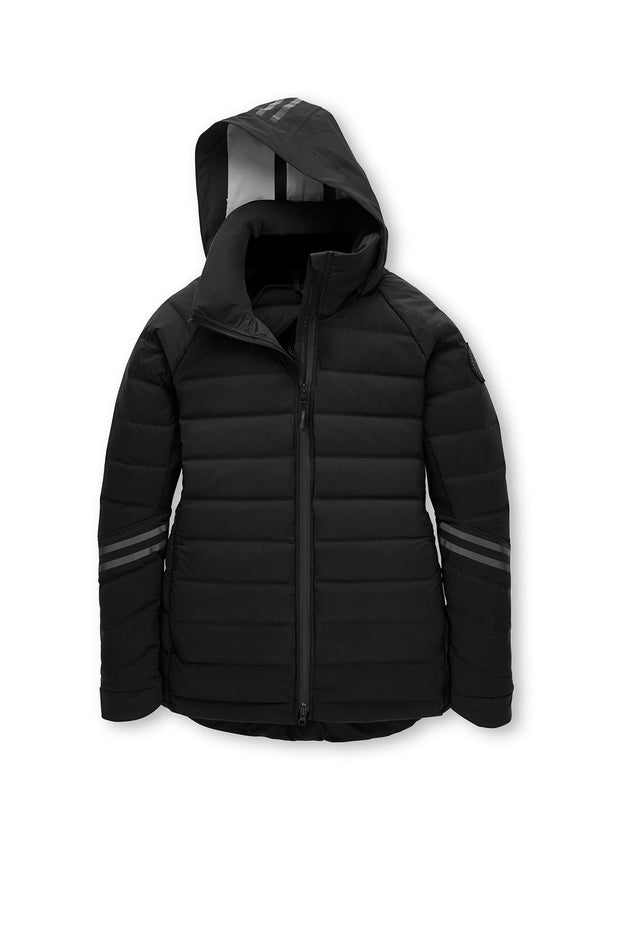 Womens HyBridge CW Jacket Black Label