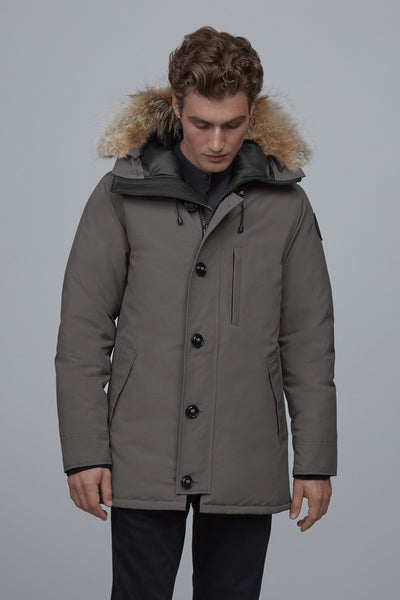 Mens Chateau Parka Black Label
