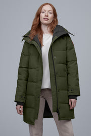 Womens Shelburne Parka