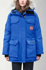 Womens PBI Expedition Parka