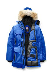 Womens PBI Expedition Parka - Canada Goose