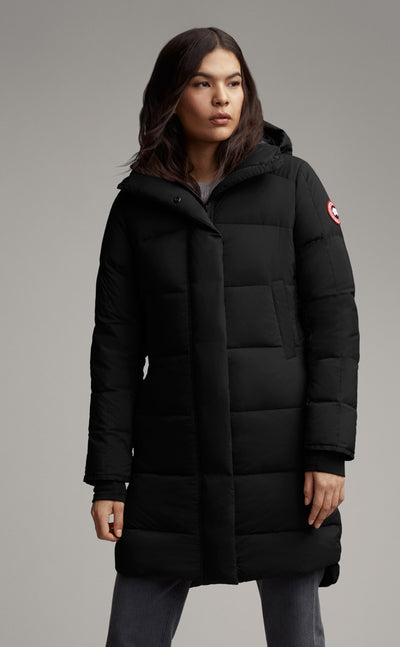 Womens Alliston Coat