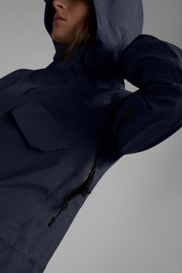 Womens Seaboard Jacket