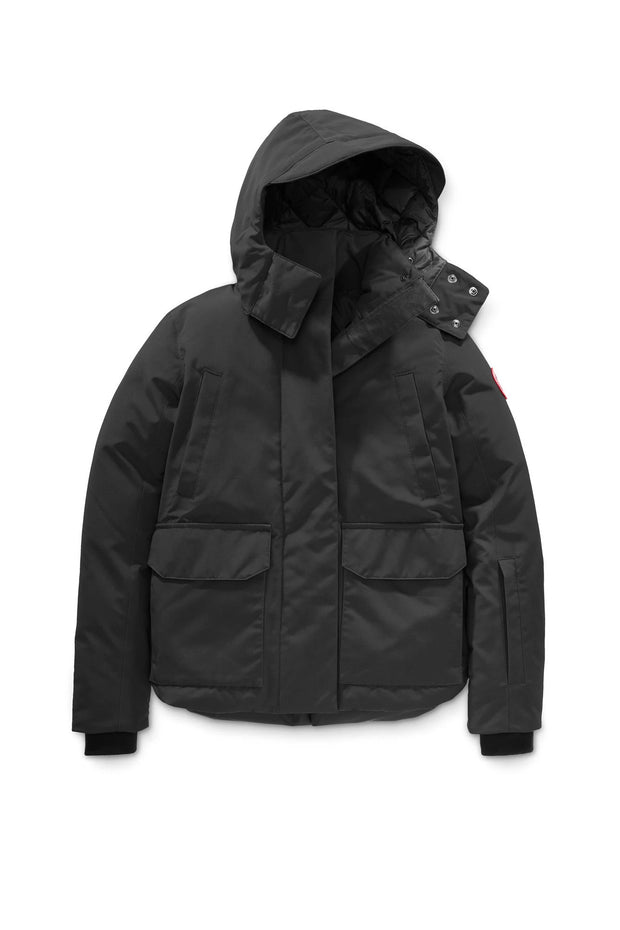 Womens Blakely Parka