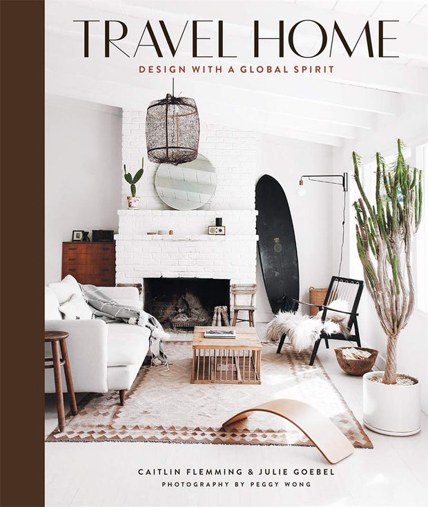 Travel Home: Design with Global Spirt - Caitlin Flemming