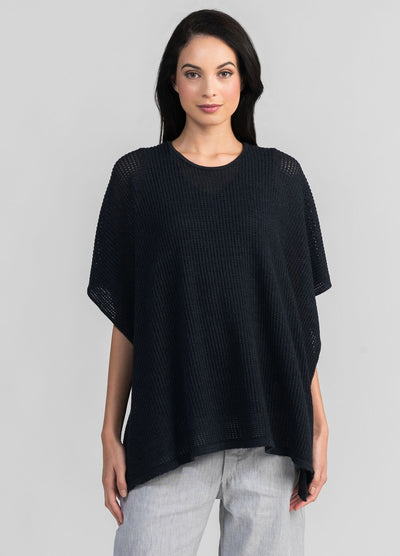 Womens Airy Knit Wrap-Untouched World-Te Huia New Zealand