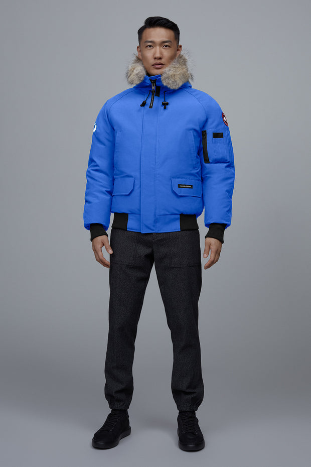 Mens Chilliwack Bomber PBI - Canada Goose | Te Huia New Zealand