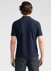 Mens S/S Polo-Untouched World-Te Huia New Zealand