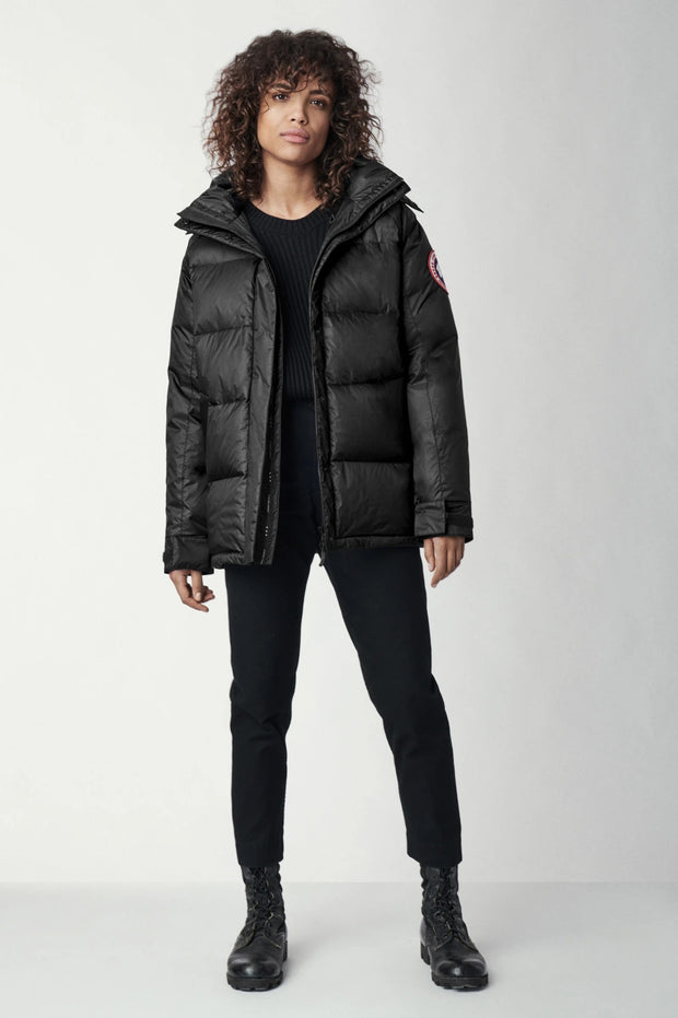 Womens Approach Jacket - Canada Goose