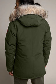 Mens Chateau Parka Fusion Fit