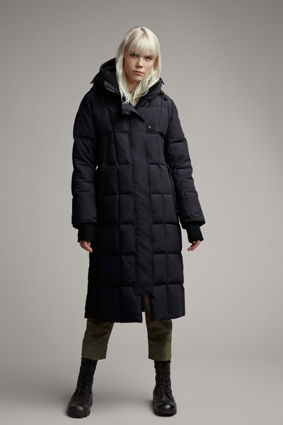 Womens Elmwood Parka - Canada Goose | Te Huia New Zealand