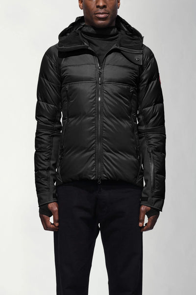 Mens HyBridge Sutton Parka