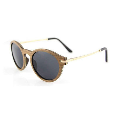 Florence Wooden Sunglasses