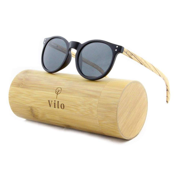 Urbanity Wooden Sunglasses