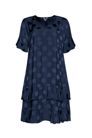 Womens Blind Spot Dress