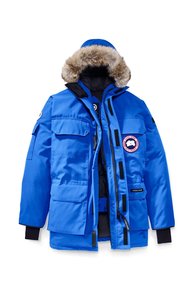 Mens Expedition Parka PBI - Canada Goose