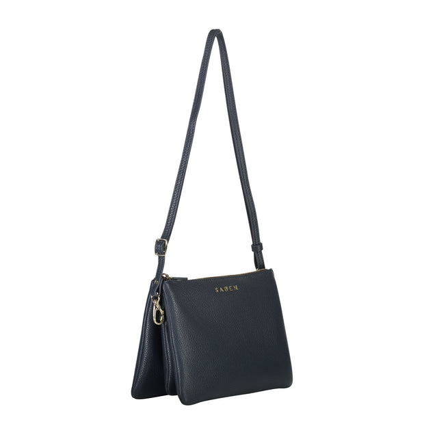 Tilly's Big Sis Crossbody Bag - Royal Navy