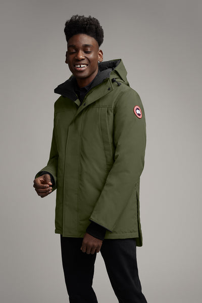 Mens Sanford Parka - Canada Goose | Te Huia New Zealand