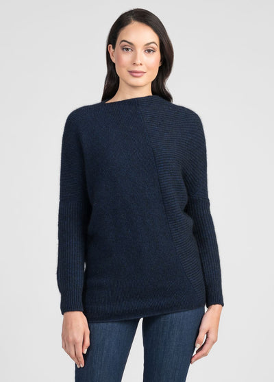 Womens Hygge Sweater - Untouched World | Te Huia New Zealand