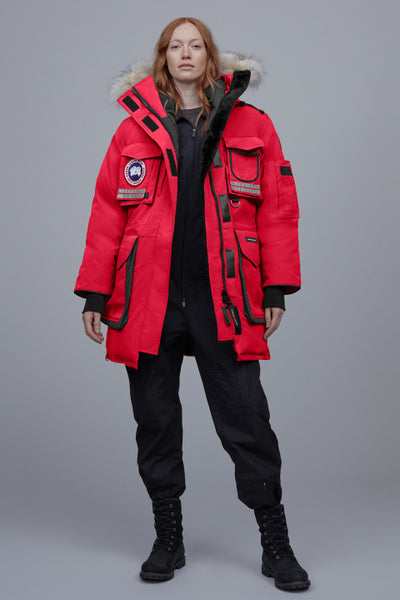 Womens Snow Mantra Parka - Canada Goose | Te Huia New Zealand