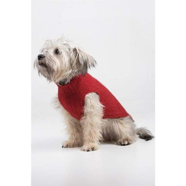 Dog Jacket-Merinomink-Te Huia New Zealand