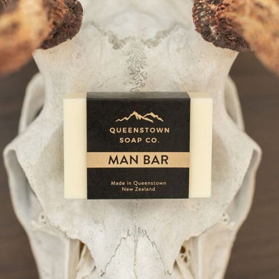 Handmade Soap - Man Bar