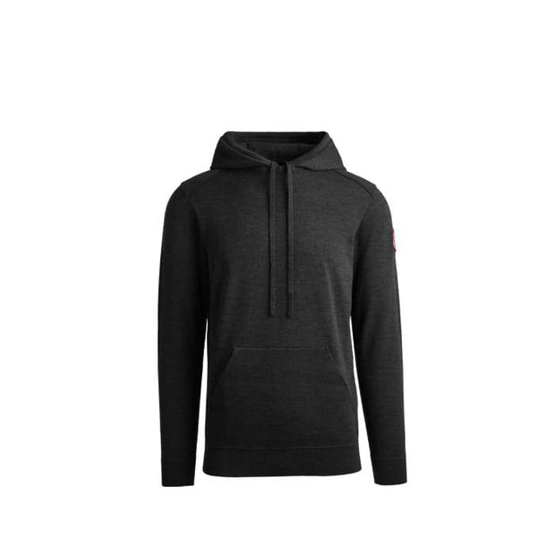 Mens Amherst Hoody Classic Disc-Canada Goose-Te Huia New Zealand