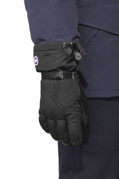 Mens Arctic Down Gloves-Canada Goose-Te Huia New Zealand
