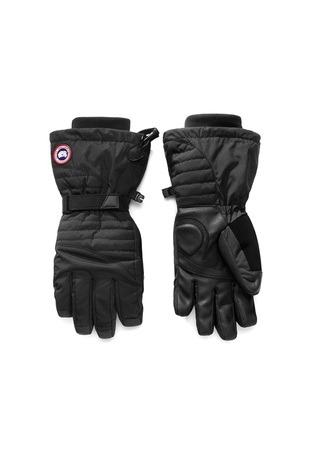 Canada Goose-Mens Arctic Down Gloves - buy online with www.tehuianz.com