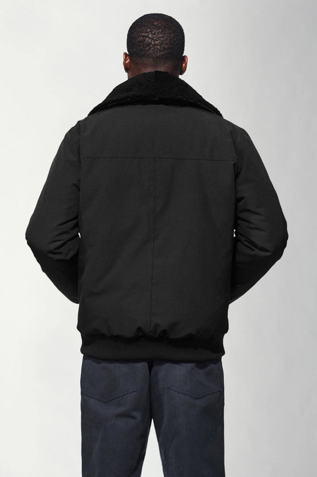 Canada Goose-Mens Bromley Bomber - buy online with www.tehuianz.com