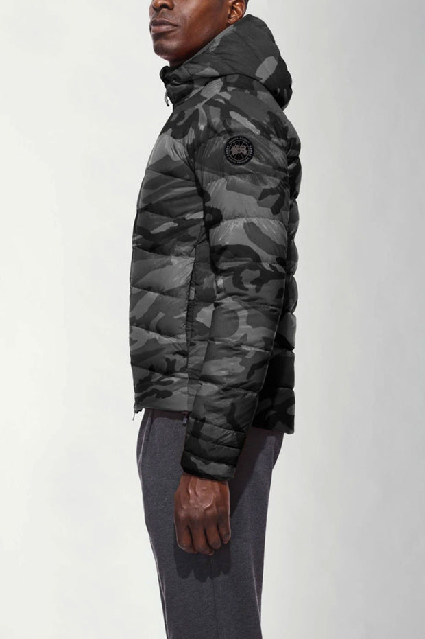 Canada Goose-Mens Brookvale Hoody Black Label - buy online with www.tehuianz.com