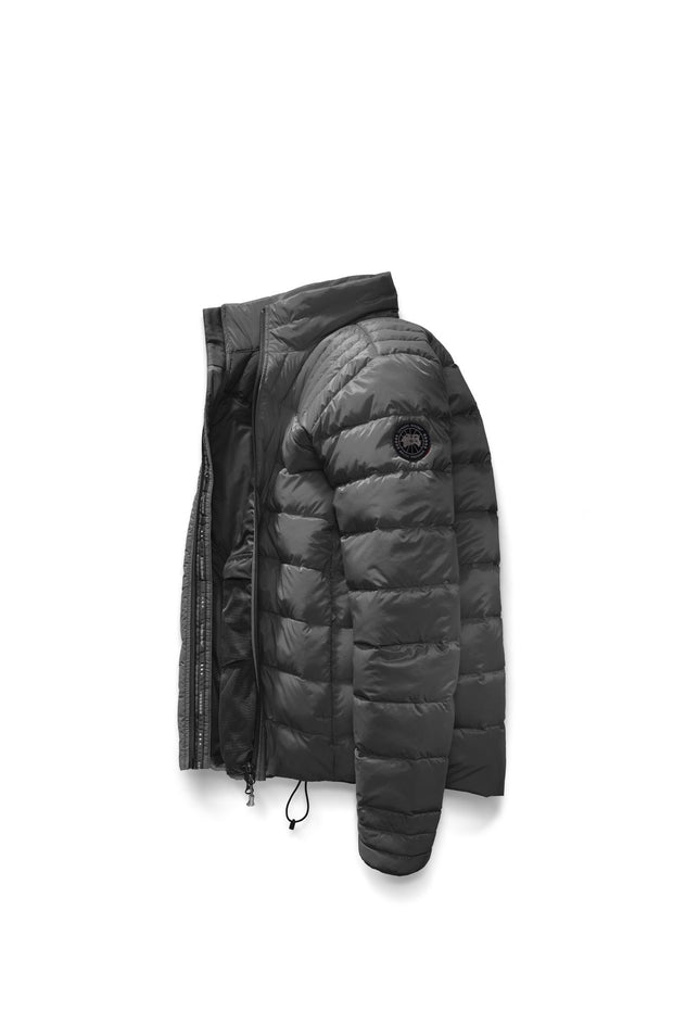 Canada Goose-Mens Brookvale Jacket Black Label - buy online with www.tehuianz.com