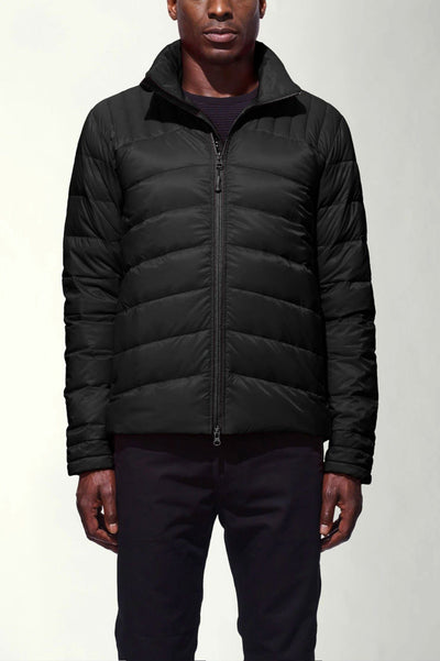 Mens Brookvale Jacket-Canada Goose-Te Huia New Zealand