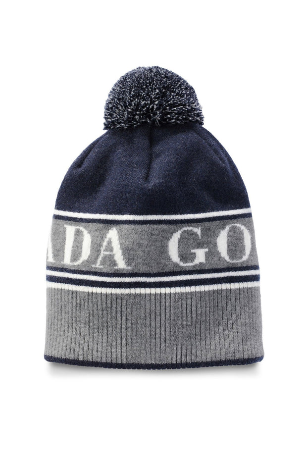 Mens CG Pom Toque-Canada Goose-Te Huia New Zealand